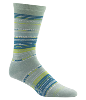 Wigwam Julianna Mist (Blue Green)