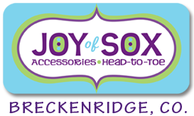 Joy of Sox Logo